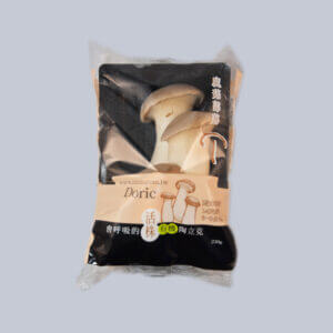 杏鮑菇230g